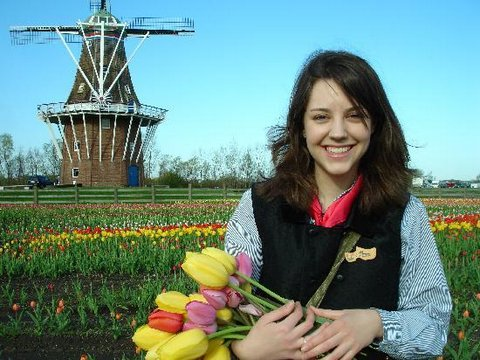 welkom to holland photo