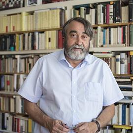 Pedro García Cuartango